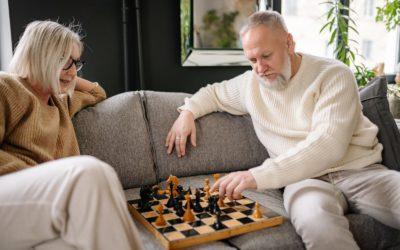 Vliv omega-3 mastných kyselin na funkci mozku u starších lidí